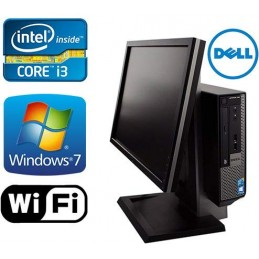 Dell Optiplex 790 i3 2120...