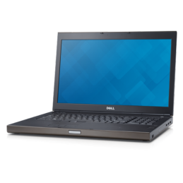 Laptop DELL Precision M4800...