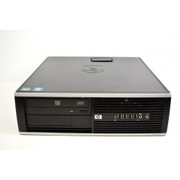 HP 6005 Pro SFF Athlon II X2 B24 Refurbshied