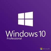 Software windows, antivirus. Windows 10